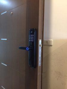 Các loại ổ khóa cửa gỗ và mẫu nổi bật nhất hiện nay